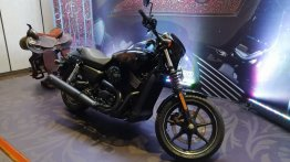Harley-Davidson Street 750 10th Anniversary Edition launched in India