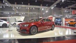 नई कारों के साथ Audi इंडियन मार्केट में करेगी धमाकेदार कम बैकः रिपोर्ट