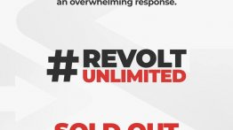Revolt RV 300 and Revolt RV 400 sold out till October 2019