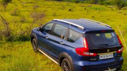 Maruti Suzuki XL6 Completes One Year in India With Sales of Over 25,000 Units