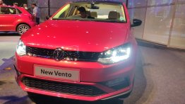 New VW Polo (facelift) and new VW Vento (facelift) launched in India