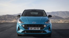 Hyundai i10 Electric entry-level EV is a no-go - Report