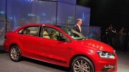 Volkswagen Polo और Vento नए अवतार में हुई लॉन्च, प्राइस 5.82 लाख से स्टार्ट