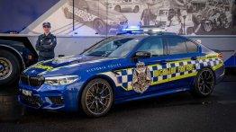 Top 5 coolest patrol four wheelers around the world: Australia