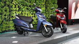 टॉप 10 बाइकः Hero Splendor को पछाड़ कर नम्बर.1 बनी Honda Activa