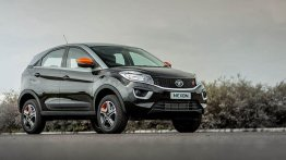 2019 Tata Nexon Kraz launched, priced from INR 7.57 lakh
