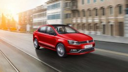 Volkswagen Ameo GT Line silently launched at INR 9.99 lakh