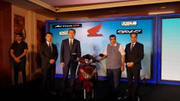 BS-VI Honda Activa 125 launched, priced from INR 67,490