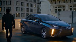 Toyota Mirai FCV to be imported to India for feasibility study - Report