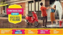 Aprilia and Vespa scooters get a price hike - Report