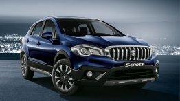 Maruti Suzuki S-Cross और Vitara Brezza नए पेट्रोल इंजन के साथ होगी पेशः रिपोर्ट