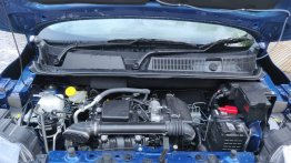 New details emerge about Renault Triber's 1.0L turbo engine - Report