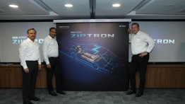 Tata Motors announces ZIPTRON EV tech brand, to launch first EV in Q4 FY20
