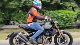 Indian FTR 1200 S - First Ride Review