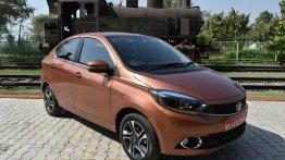 Tata Tigor इलेक्ट्रिक की ड्राइविंग रेंज हुई और भी ज़्यादा पावरफुल, जल्द होगी पेश