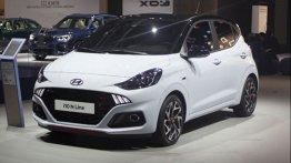 Hyundai Grand i10 Nios 1.0 लीटर N Line इंजन के साथ होगी लॉन्च?