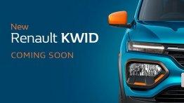 Renault Kwid फेसलिस्ट एडिशन की लॉन्चिंग नज़दीक, वीडियो टीजर जारी