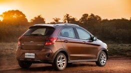 Ford Motorsक्या भारत से समेटने जा रही है अपना व्यापार?