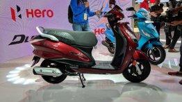 Hero MotoCorp ने फेस्टिव सीजन में सेल्स के लिए रखा 10% वृद्धि का लक्ष्य