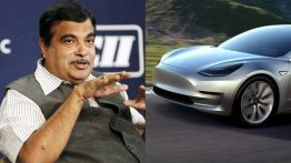 Tesla चीन से भारत से भारत में इलेक्ट्रिक व्हीकल करेगी इम्पोर्ट?