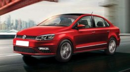 Volkswagen launches Corporate Edition of Polo, Vento, Ameo and Tiguan