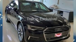 Indian-spec 2019 Audi A6 spied inside-out, to be launched soon
