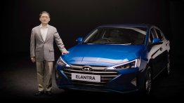 2019 Hyundai Elantra (facelift) launched in India, prices start at INR 15.89 lakh