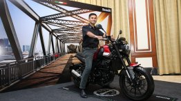 Benelli Leoncino 250 launched in India at INR 2.5 lakh