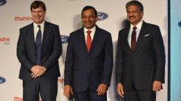 भारत में बंद हुआ Ford का इंडिपेंडेंट ऑपरेशन, Mahindra के साथ जॉइंट वेंचर की घोषणा