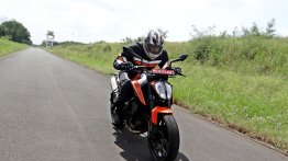 KTM 790 Duke - First Ride Review
