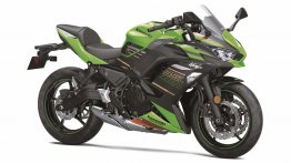 2020 Kawasaki Ninja 650 priced from £6,899 (INR 6.54 lakh) in the UK