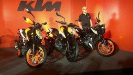 दिसम्बर से शुरू होगी KTM BS-6 सीरीज बाइक्स की लॉन्चिंग, जानें प्राइस डिटेल