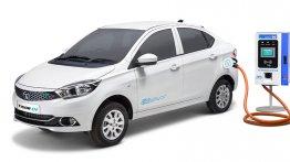 Tata Tigor EV vs Tata Tigor EV Extended Range: Specifications compared