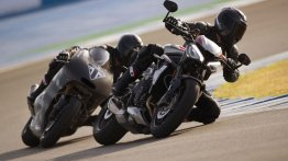 India-bound 2020 Triumph Street Triple RS unveiled
