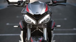 2020 Triumph Street Triple RS to be launched in India on 25 March