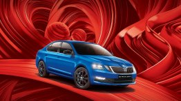 New Skoda Octavia Onyx (facelift) launched, priced from INR 19.99 lakh [Video]