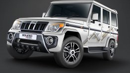 Mahindra Bolero Power+ Special Edition launched