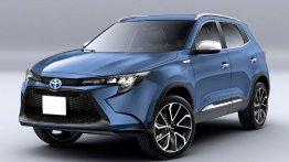 टोयोटा की नई कॉम्पैक्ट SUV Toyota Rise का अगले महीने होगा डेब्यू? जानें डिटेल