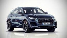 Audi RS Q8 - IAB Rendering