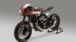 Royal Enfield Continental GT 650 gets more cafe-racer-y