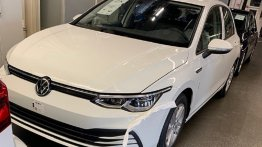 TVC शूट के दौरान लीक हुई 2020 VW Golf (VW Golf Mk8) की तस्वीरें, जानें पूरी डिटेल
