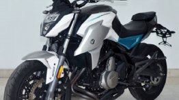 2020 CFMoto 650NK and 400NK revealed via leaked images
