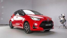 टोक्यो में वर्ल्ड डेब्यू से पहले Toyota Yaris नई जेनरेशन की डिटेल लीक