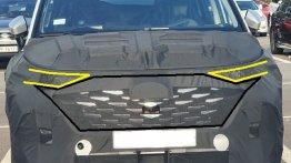 Kia Carnival की मैकेनिकल सिबलिंग 2021 Hyundai Starex आई नज़र
