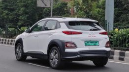 EESL procures Hyundai Kona Electric for top-level government officials - Report