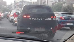 Kia sub-4 metre SUV spied, to be launched in 2020