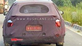 2020 Hyundai Creta road testing in India continues, spied yet again