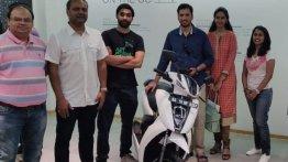 भारत में लॉन्च होगी Ather की एक किफायती इलेक्ट्रिक स्कूटर और बाइक