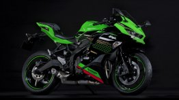 Kawasaki ZX-25R launch date likely to be postponed - Report