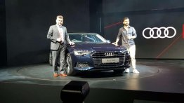 2019 Audi A6 launched in India, prices start at INR 54.20 lakh
